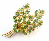 ae064a7cf9f Antique Brooches - Vintage Brooches - Modern Brooches - Collectable ...